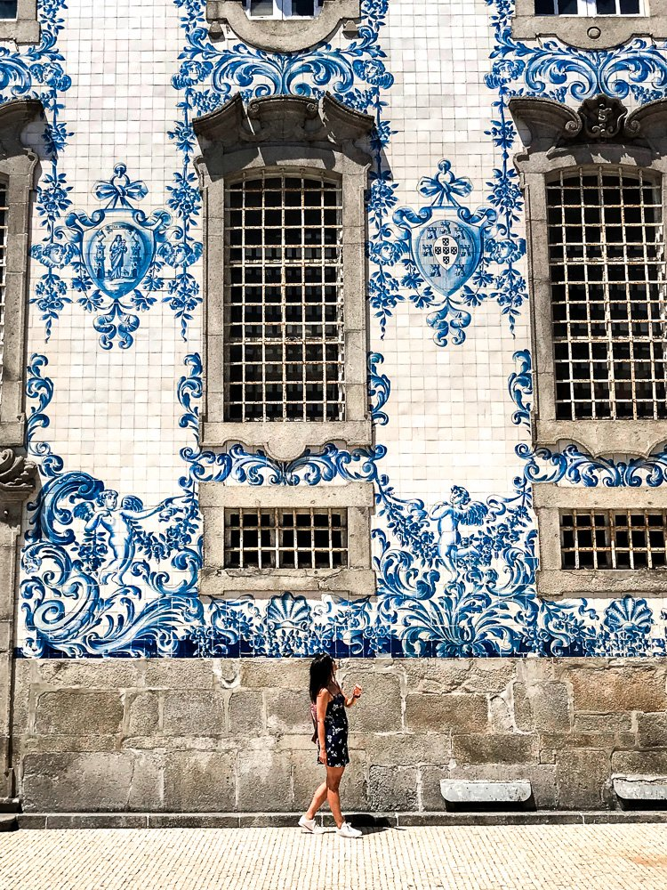 Vegan guide to Porto